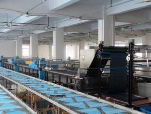 6.Tent Silk Printing