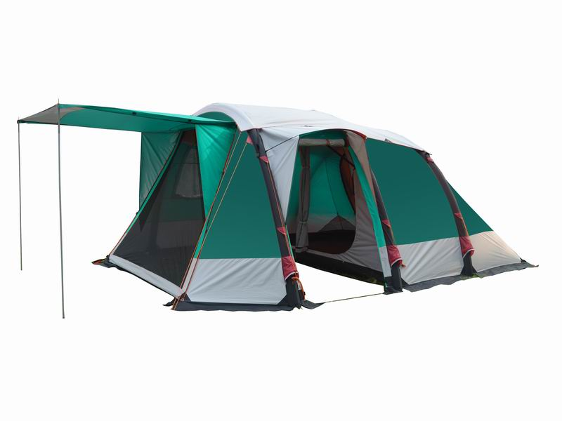 6 Person Instant Inflatable Air Camping Tent