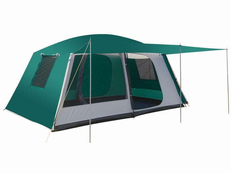 8 Person Custom Portable Family Cabin Tent