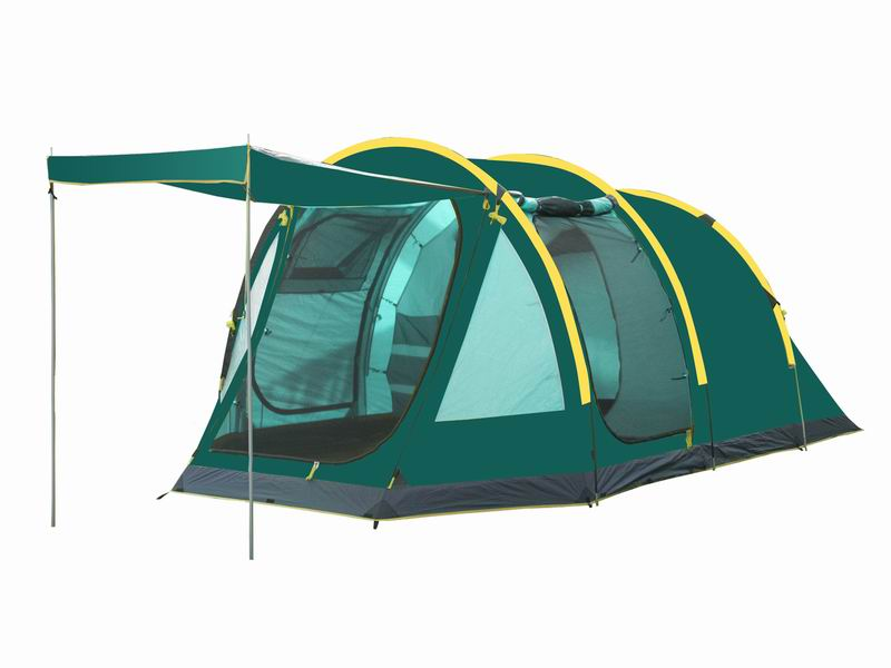 4 Person Durable Custom Instant Family Tunnel Tent