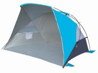 Lightweight Beach Shade Canopy Tent