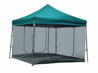Lightweight Instant Screen House Canopy