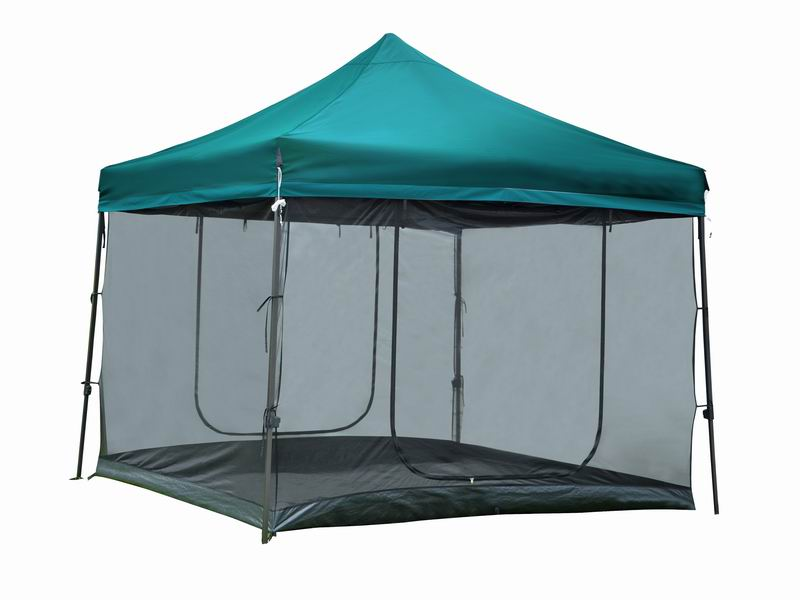 Lightweight Custom Instant Screen House Canopy