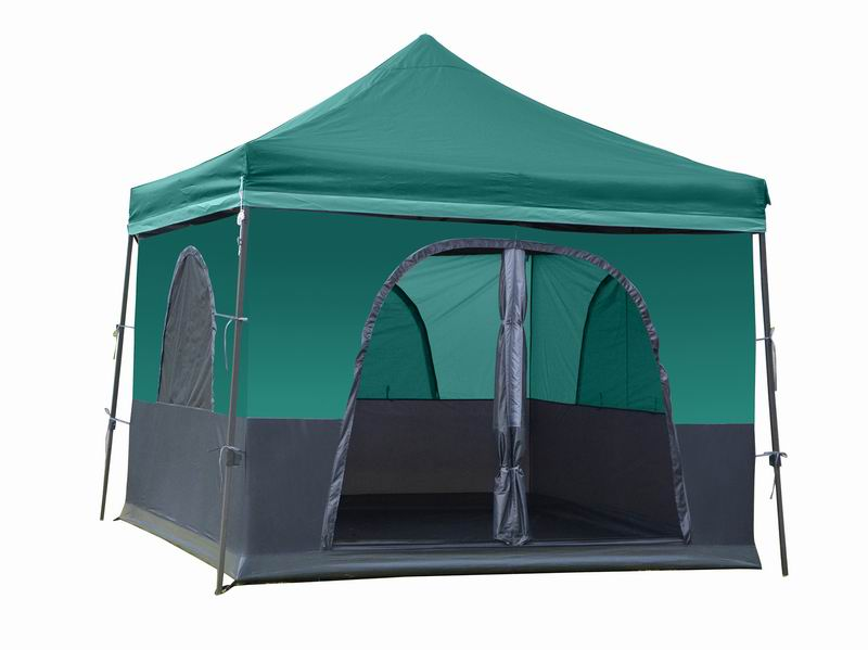 Custom Instant Screen House Canopy Tent