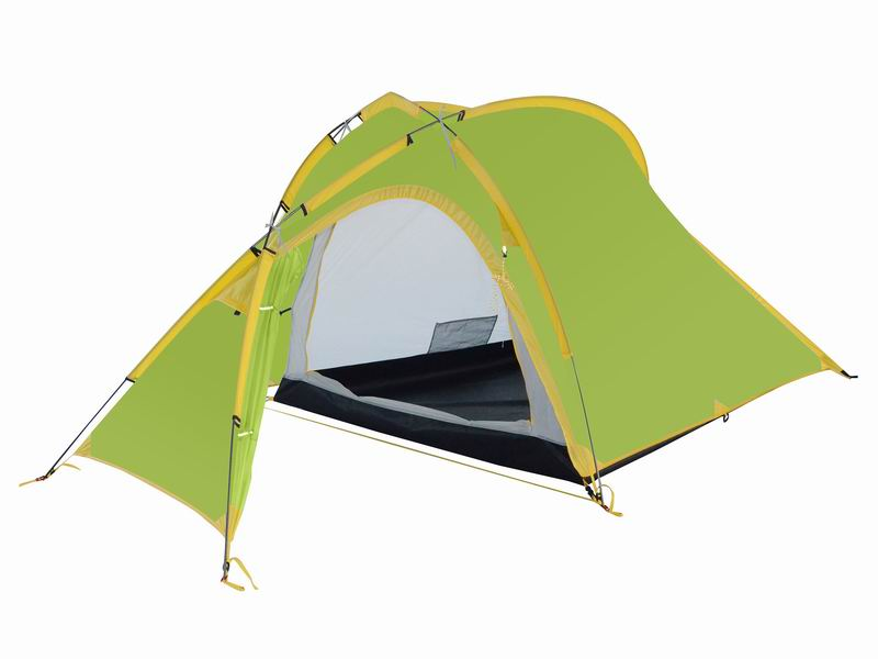 3 Person Durable Portable Custom Backpacking Tent