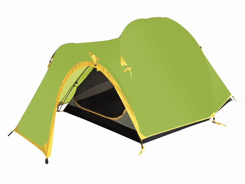 2 Person Durable Custom Instant Backpacking Tent