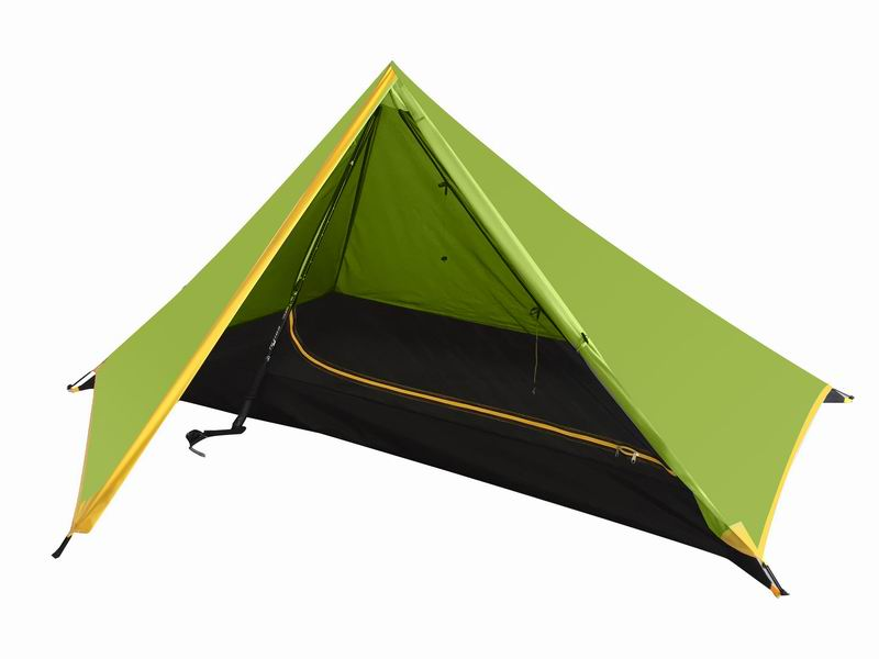 2 Person Durable Lightweight Custom Instant Backpacking Trekking Tent