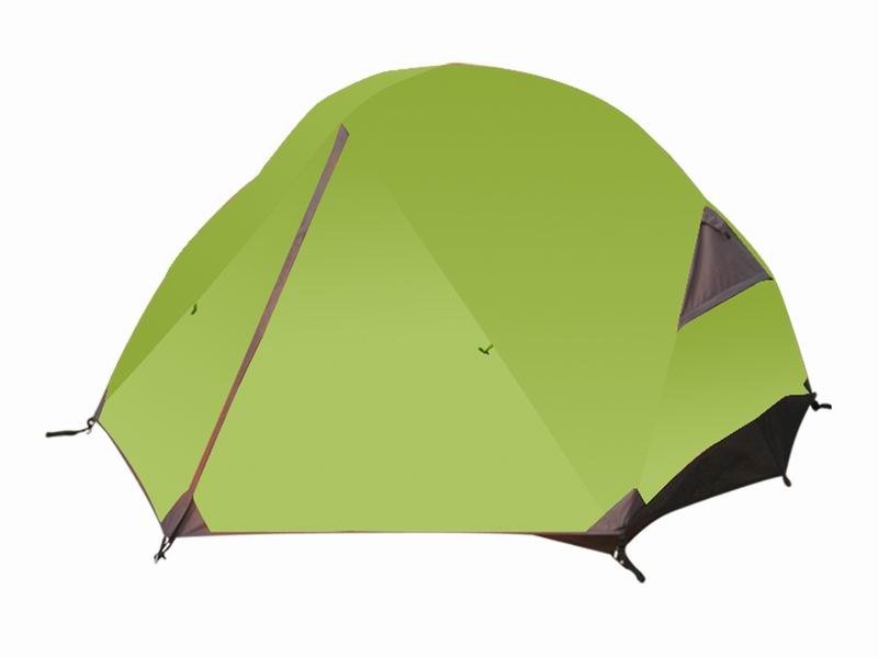 3 Person Custom Waterproof Portable Hiking Tent