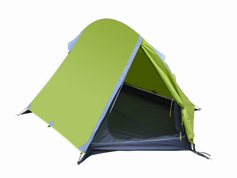 Custom 2 Person Durable Portable Hiking Tent