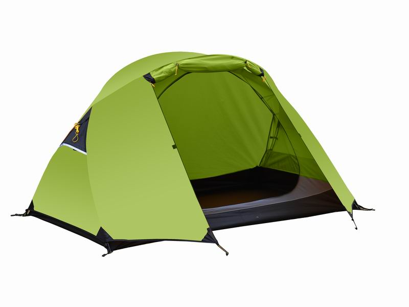 2 Person Durable Custom Portable Backpacking Tent