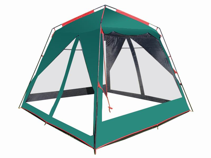 Custom Instant Shelter Pop-Up Canopy Tent