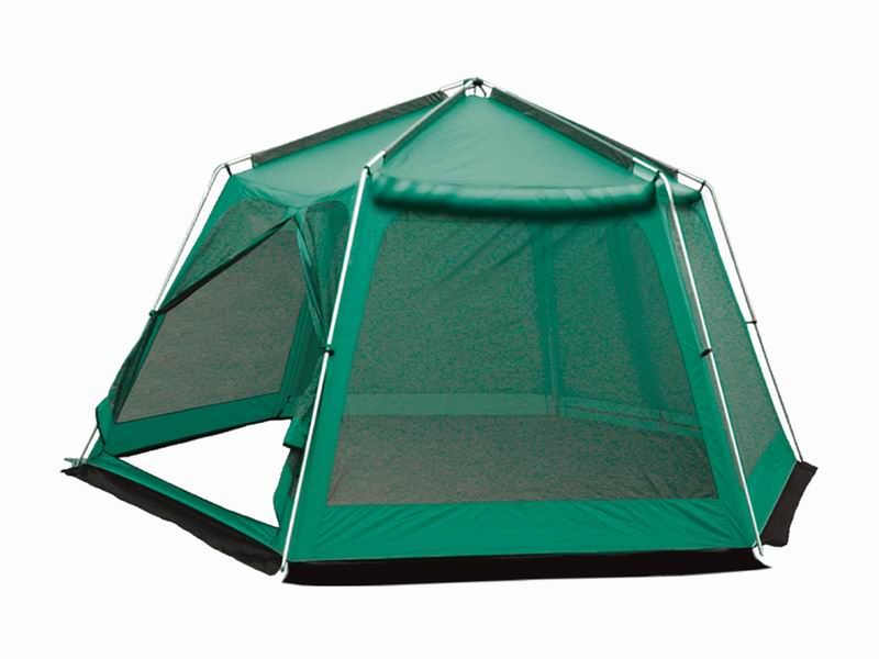 Portable Custom Instant Canopy Shelter Screen Tent