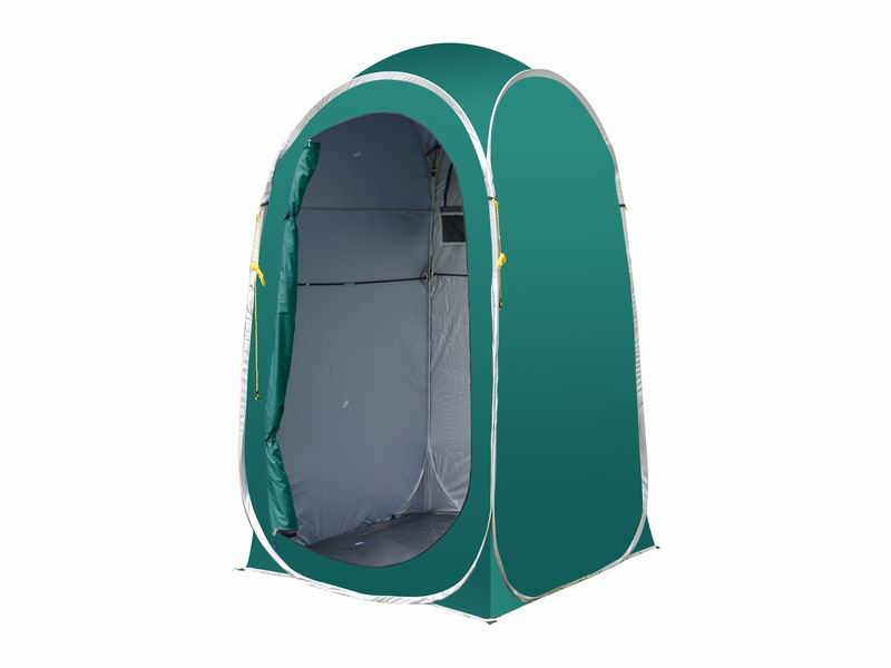 Easy Up Portable Privacy Shelter Toilet Tent