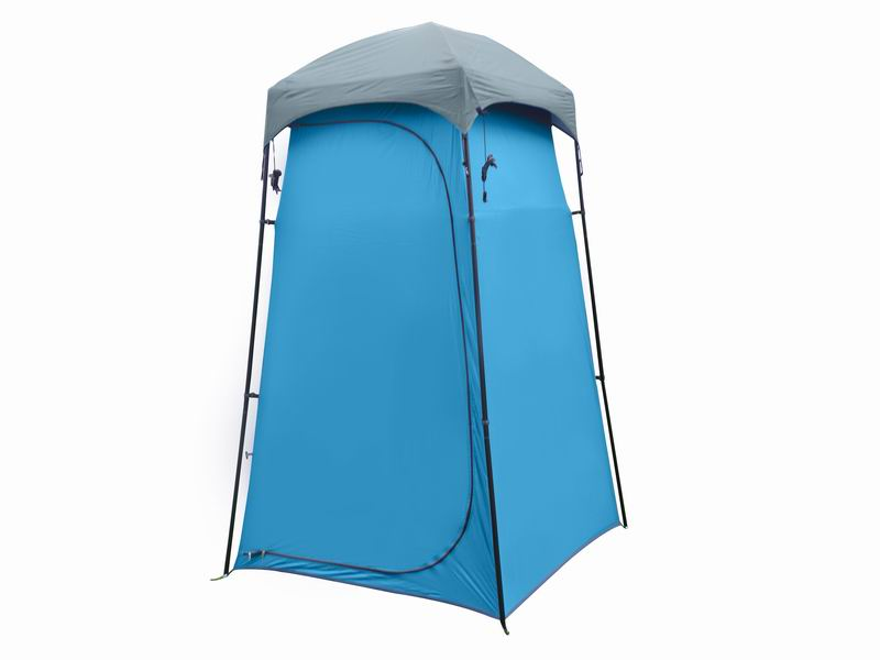 Custom Portable Pop-up Camping Shower Tent