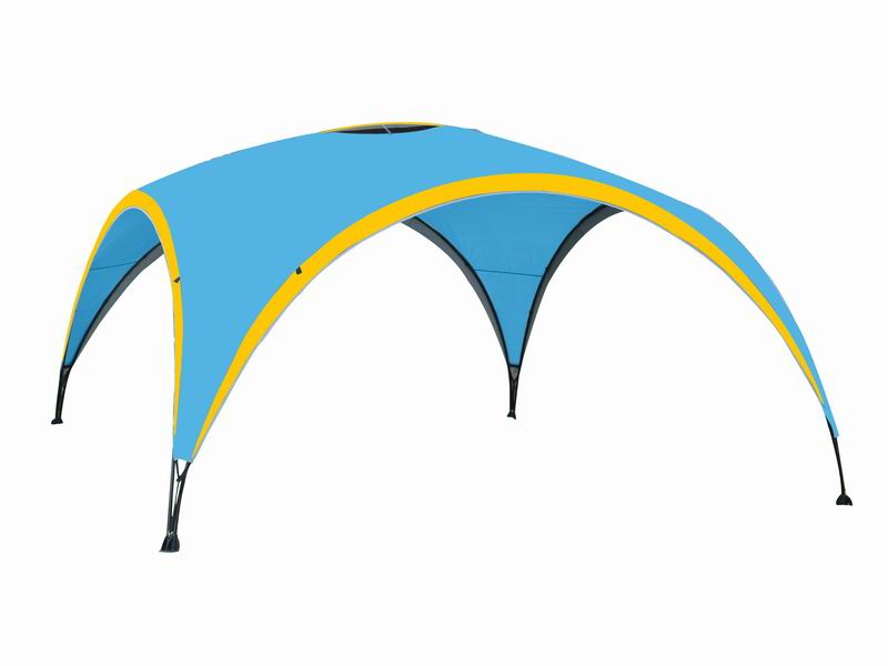 Durable Instant Beach Tent Sun Shelter