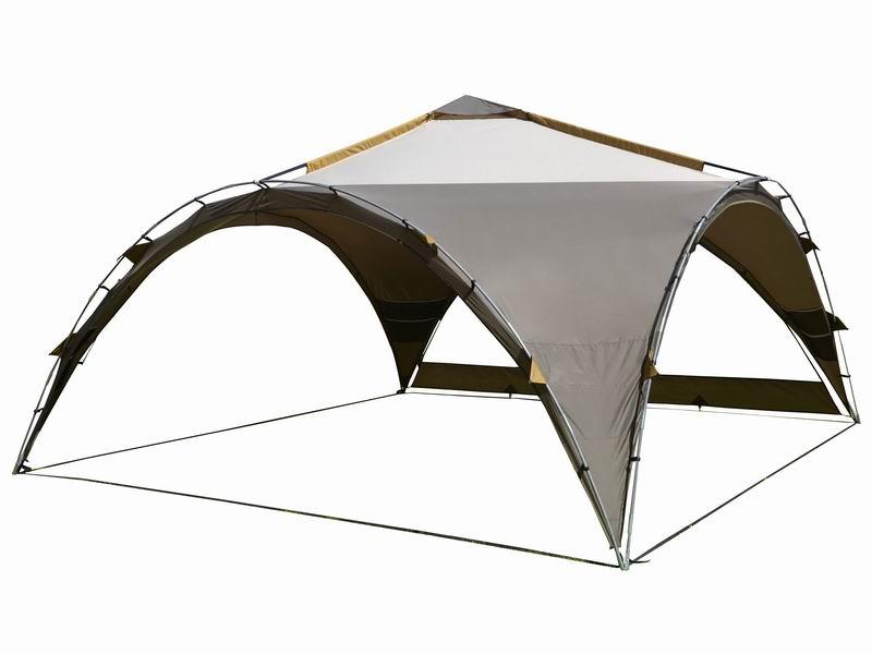 Portable Custom Instant Beach Canopy Sun Shelter
