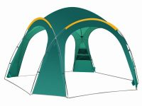 Easy up Portable Beach Tent Sun Shelter