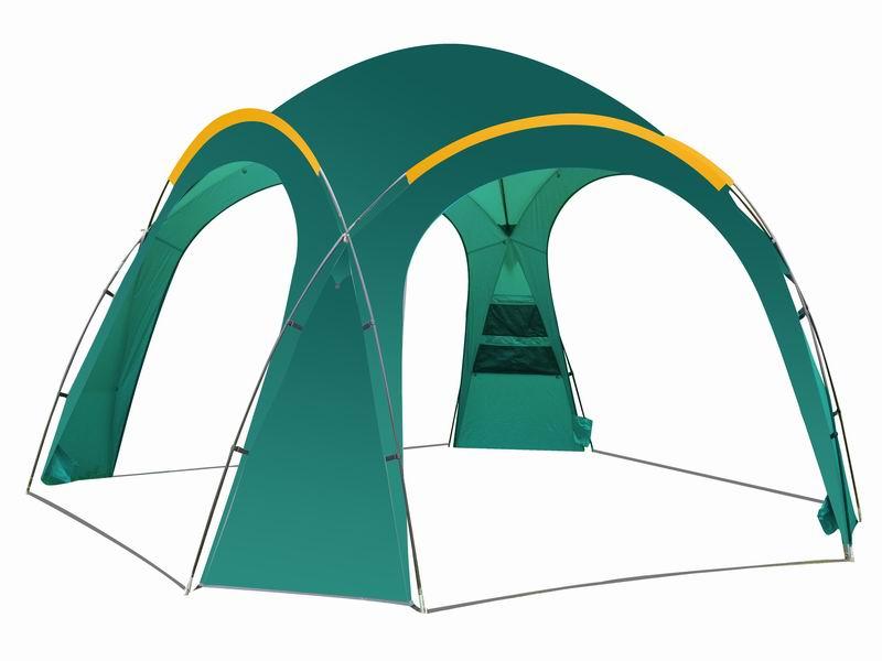 Easy up Portable Custom Beach Tent Sun Shelter