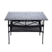 Aluminum Folding Picnic Camping Table 1