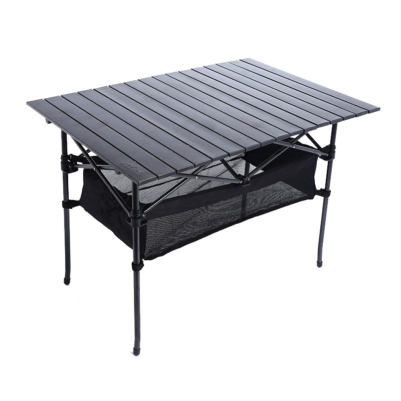Aluminum Folding Picnic Camping Table 2