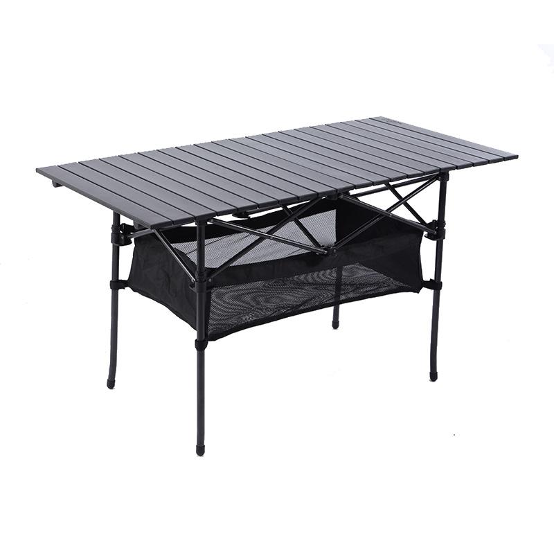 Custom Aluminum Folding Picnic Camping Table