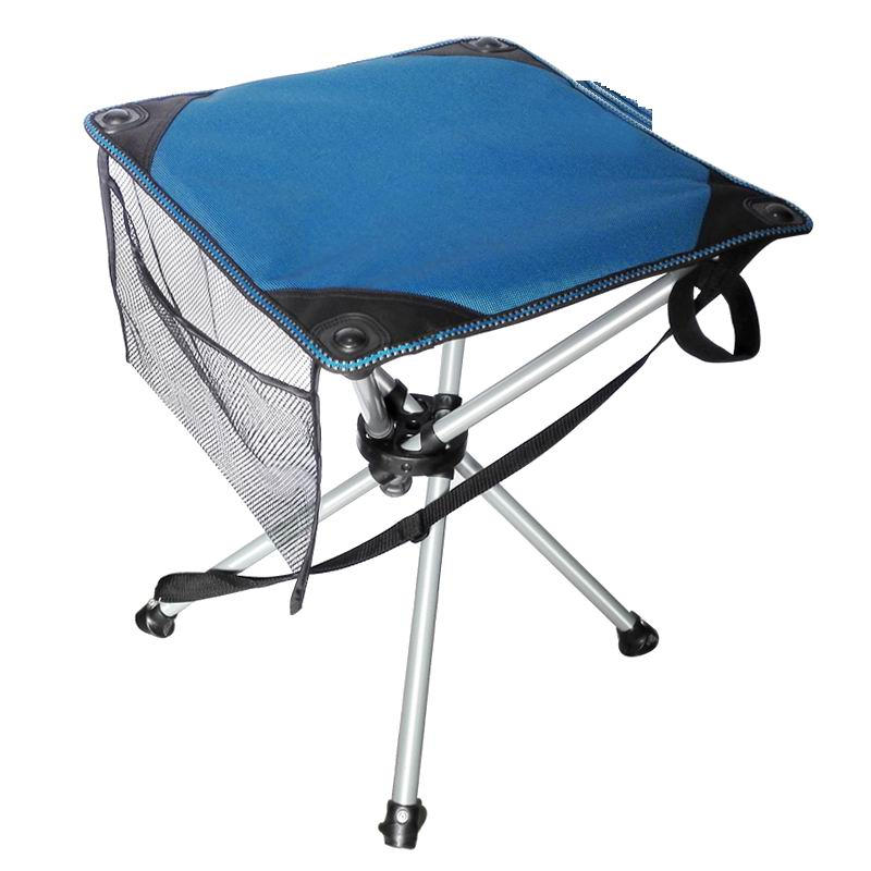 Custom Lightweight Folding Camp Stool
