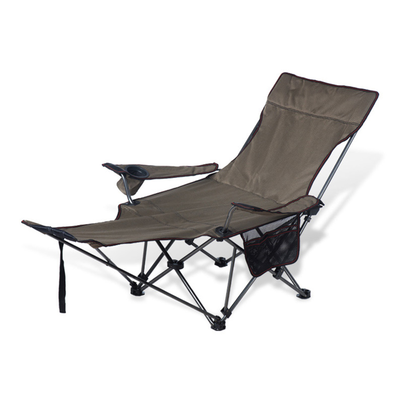 Custom Folding Recliner Chair Outdoor