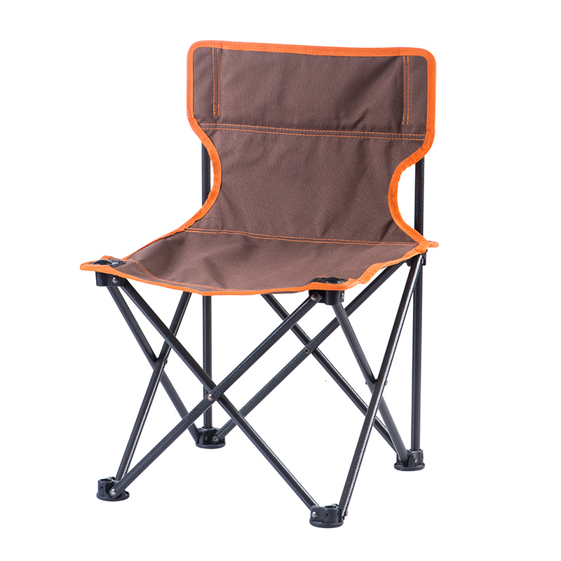 Folding Sling Back Camp Chair