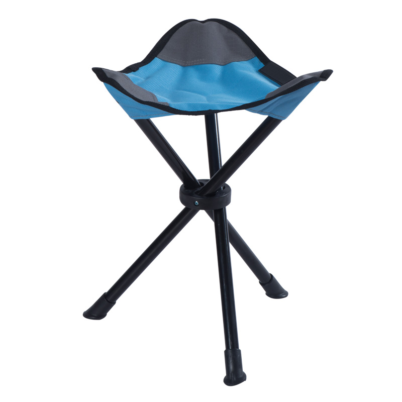 Custom Folding Tripod Camp Stool