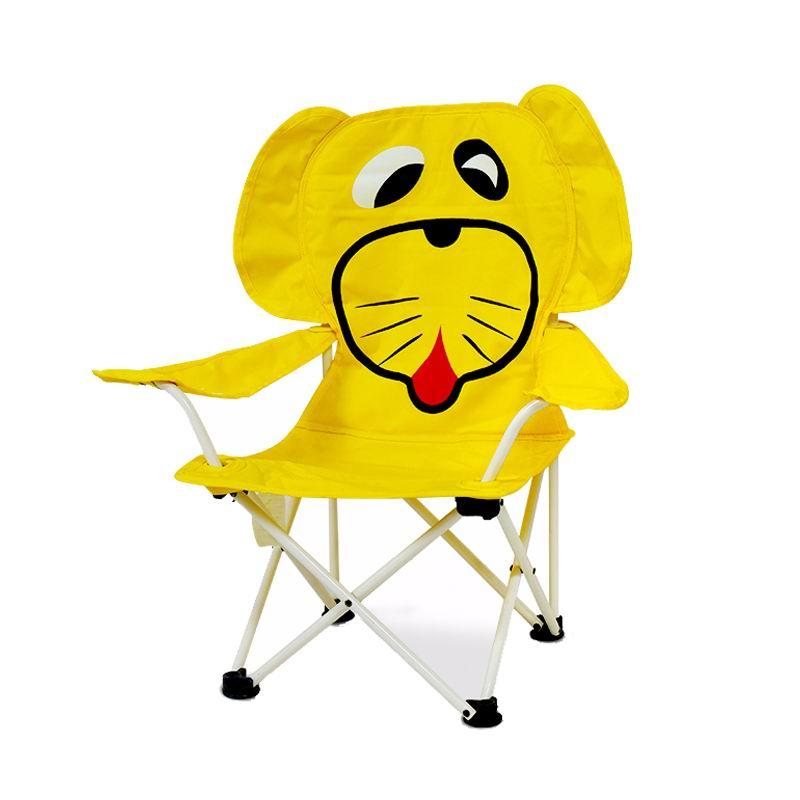 Custom Kids Quad Chair