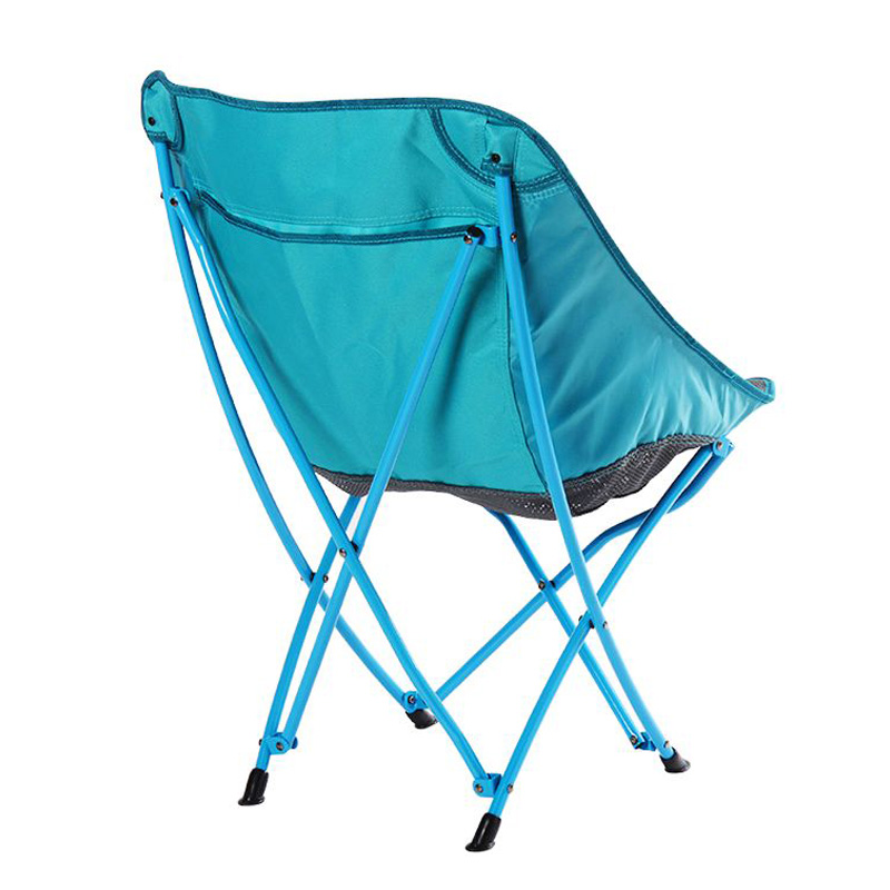 Custom Lightweight Folding Backpacking Chair