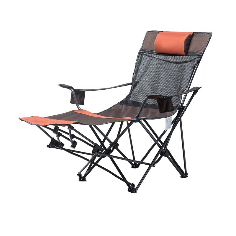 Mesh Folding Lounge Chair