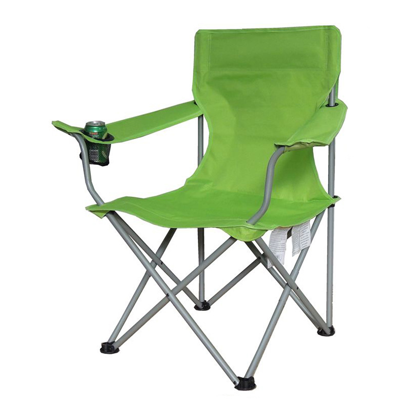 Custom Portable Camping Quad Chair