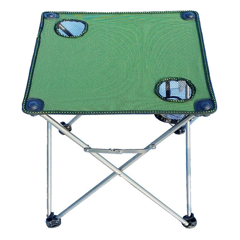 Quad Folding Table